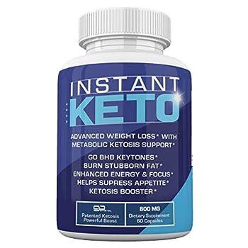 Best instant keto Reviews