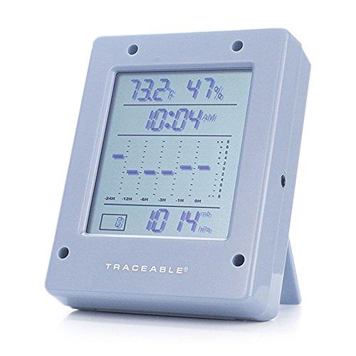 Digital Laboratory Barometer NIST Traceable
