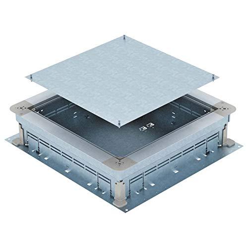 obo-bettermann Automatischer canaliz. Boden–Box Einbau uzd115170/350–3