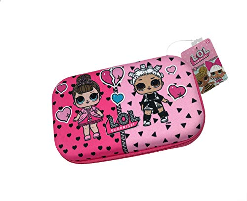 L.O.L. Surprise! Pencil Box, Multicolor