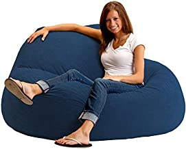 Seude Bean Bag - Blue