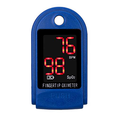 rongweiwang Pulsoximeter Fingertip...