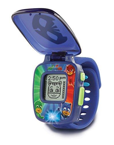 VTech 175803catboy PJ Masken Armbanduhr Spielzeug (Sprache : Englisch)