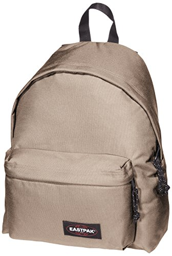 Eastpak Zaino Casual, 24 L, Grigio (Grey Patched), 40 cm
