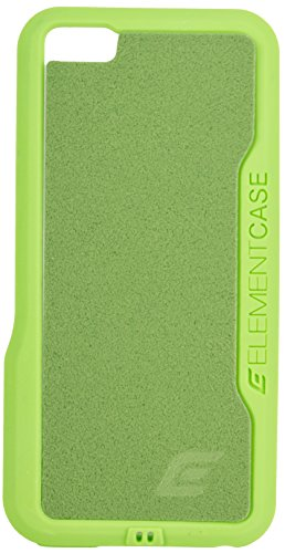 Element Case AP5C-1010-GG00 Prisma - Marco Protector para Apple iPhone 5c, Color...