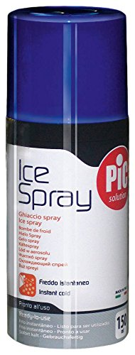 Pic Solution Ice Spray - Hielo spray, 150 ml
