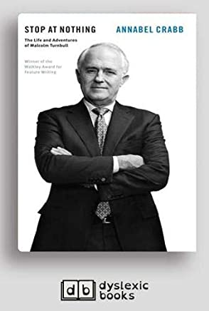 Stop at Nothing: The Life and Adventures of Malcolm Turnbull