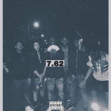 7.62 (Remix)