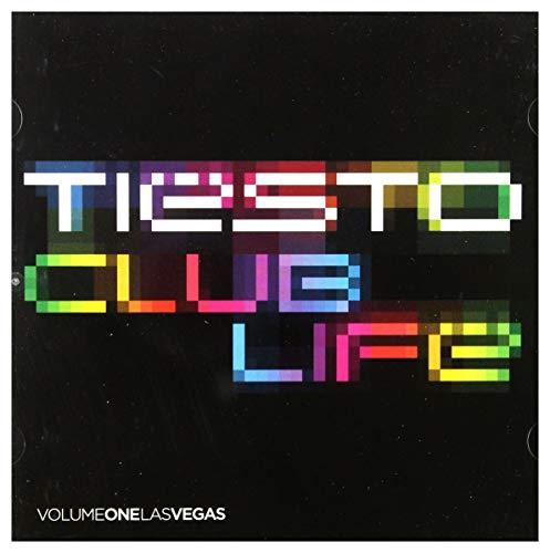 CLUB LIFE: VOLUME ONE LAS VEGAS
