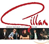 Songtexte von Gillan - Unchain Your Brain: The Best of Gillan