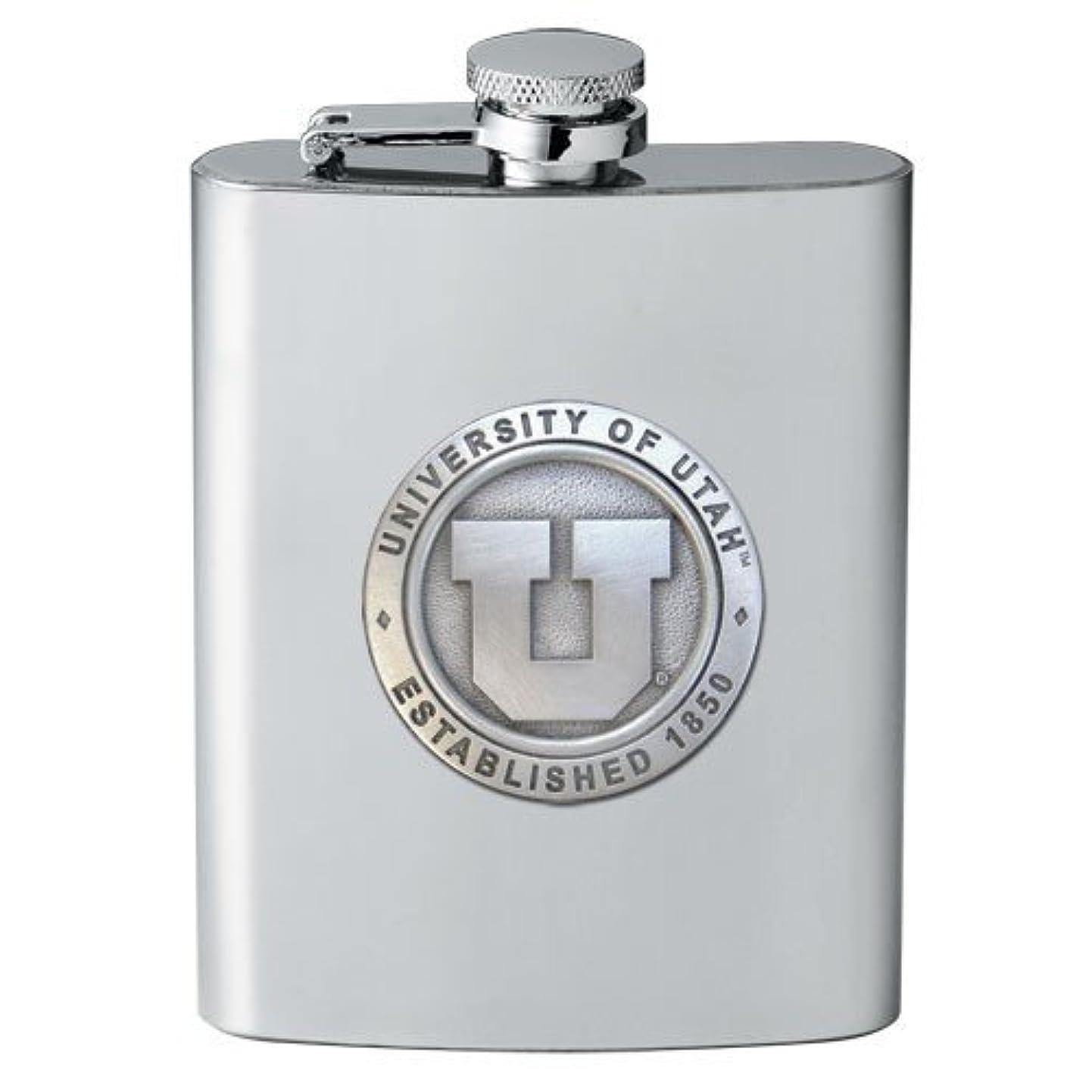 Utah Utes Flask lwzgmvvdlef4