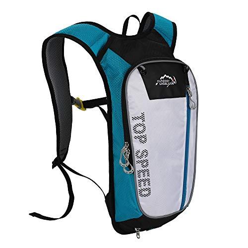 QWKZH Casual Daypacks Outdoor manege tas 10L fietstas paardrijden rugzak running bag rijden benodigdheden