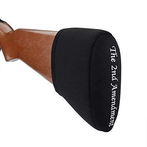 Pridefend Universal Recoil Pad for Rifle and Shotgun, Hunting & Gun Accessories
