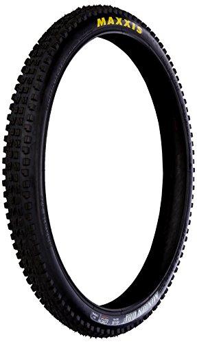 Maxxis Unisex– Erwachsene Minion DHF Downhill Reife, schwarz, 1size
