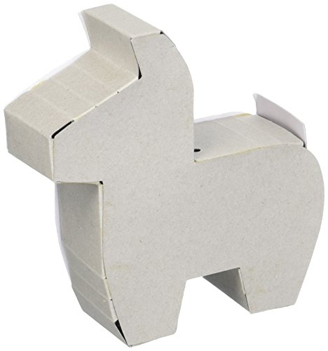 DIY Party Mini Donkey Piñata 3 Pack by We R Memory Keepers