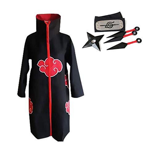 Haruno Sakura Loheag Clinor Naruto Shippuden Armb/änder Schmuck Geflochtene Armb/änder Mit Symbol