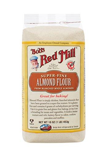 Bob's Red Mill Super-Fine Almond Flour, 16-ounce