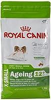 ロイヤルカナン SHN エクストラ スモール エイジング+12 犬用 1.5kg