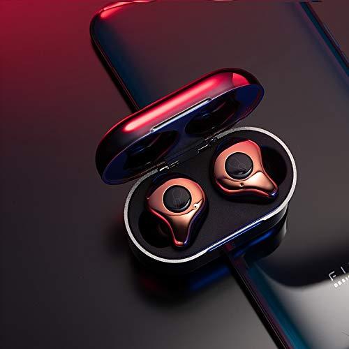 DragonPad Wireless Bluetooth Canceling Headphones