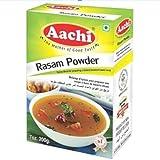 NT# Aachi - Polvo de rasam 200 g -Aachi Rasam en polvo hace que esta deliciosa preparación sea...