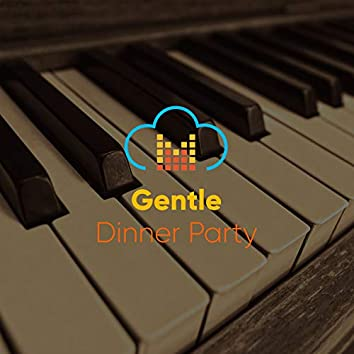Gentle Dinner Party Grand Piano Compilation