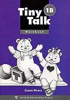 Tiny Talk: 1: Workbook (B)