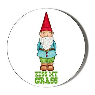 Gift Insanity GRASS GNOME Novelty