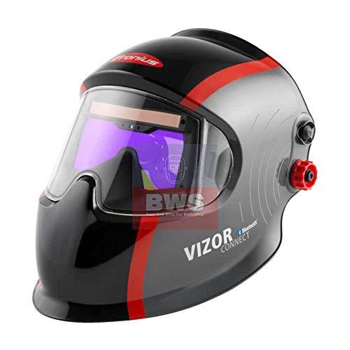 Fronius Vizor Connect Bluetooth-Schweißhelm