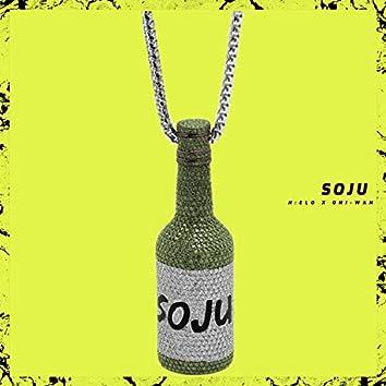 Soju (feat. ONI-WAN)