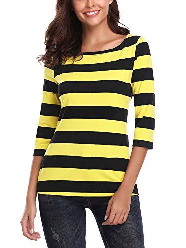 Womens Bee Casual Costume