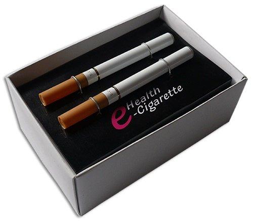 Doppelpack - e-Health - E-Zigarette elektronische Cigarette
