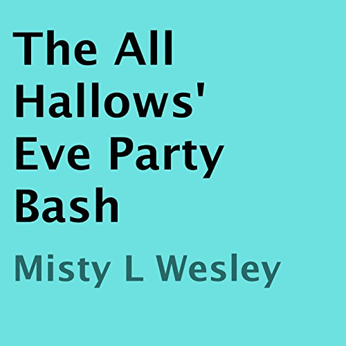 The All Hallows' Eve Party Bash Titelbild