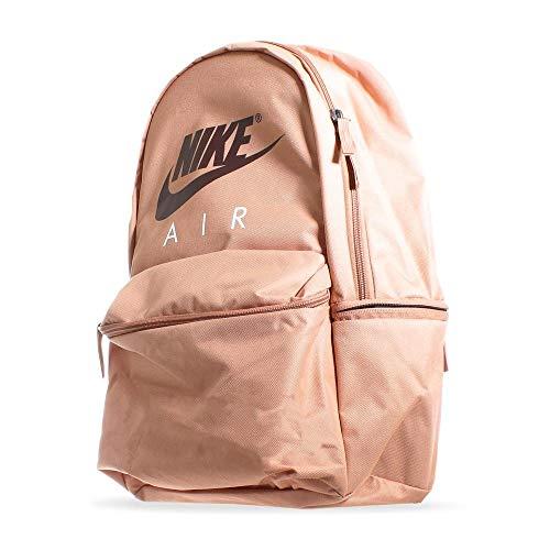 Nike Nk Air Bkpk Rucksack 50 Centimeters 20 Mehrfarbig (Rose Gold/White/EL Dorado)