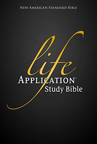 Compare Textbook Prices for Life Application Study Bible, NASB Illustrated Edition ISBN 0025986900953 by Zondervan,Beers, Ronald A.