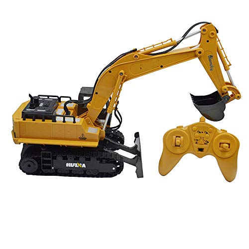 Blomiky Large Size 510 2.4GHz 11 Channel Electric Toy RC...