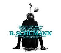 Cello Heroics Vol. 1-Schumann Cello Concerto