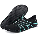 Barerun Adult Swim Water Shoes Quick Dry Non-Slip for Girls Boys...