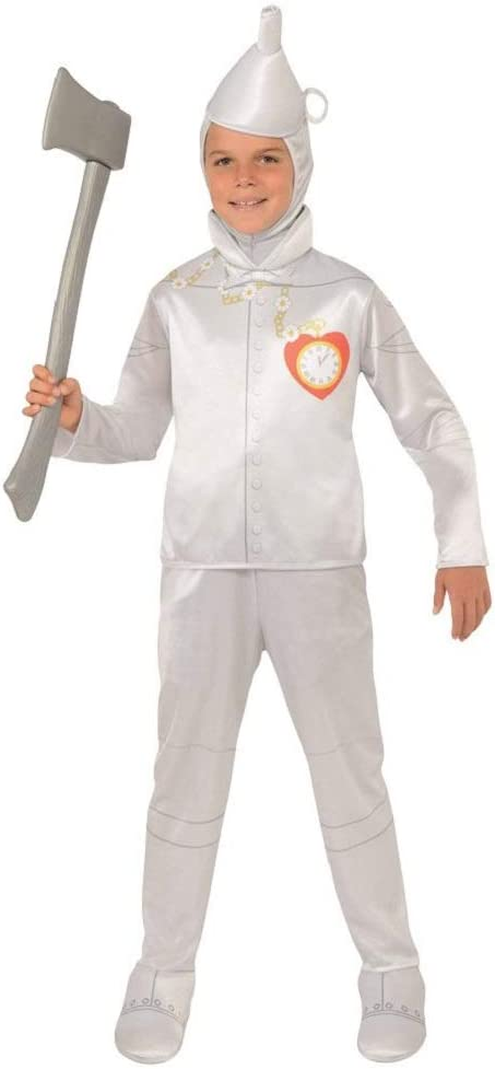 Bombing new work Wizard of Oz Child's Tin 2021 autumn and winter new Man Medium Costume