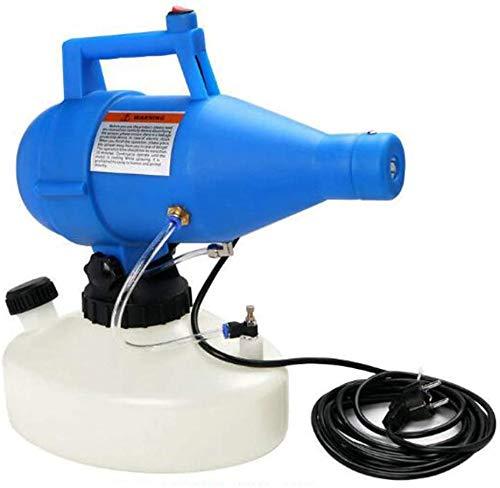 Surfilter ULV Elektrospritze, Ultra Low Portable Desinfektionsmittel Zerstäuber Desinfektionsmittel Moskito Killer Mist Sprayer für die Innenhygiene in Innenräumen
