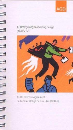 Vergütungstarifvertrag Design SDSt /AGD: Dt. /Engl.