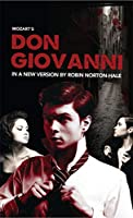 Don Giovanni (Oberon Modern Plays)