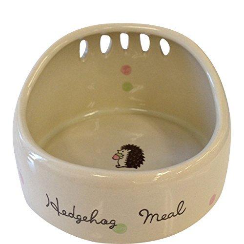 マルカン CASA ハリネズミのふやかし食器