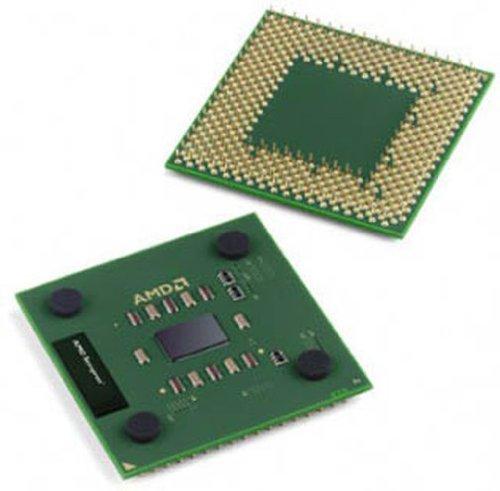 AMD Sempron 2800+ SDC2800DUT3D 2GHz 2000MHz 256KB 333MHz Sockel A 462 Tray CPU
