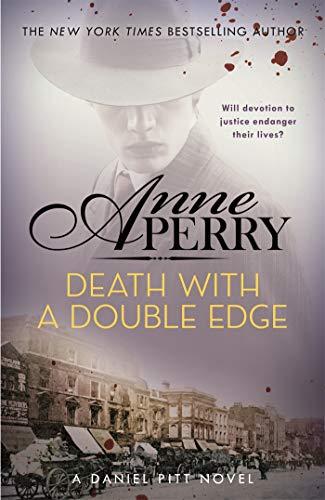 Death with a Double Edge (Daniel Pitt Mystery 4) (English Edition)