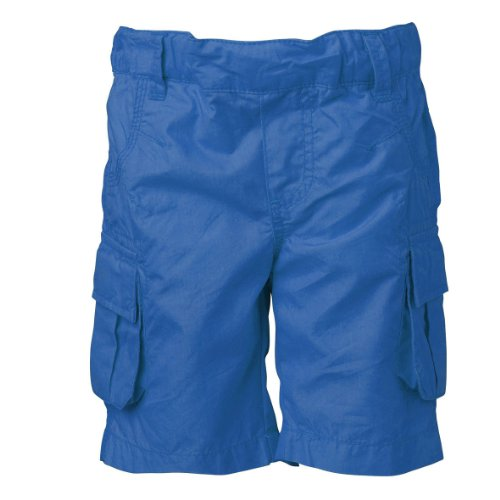Lego Wear - Pantalon - Bb Garon - Bleu (554 Medium Blue) FR: 12 - 18 mois ( Taille fabricant : 80)