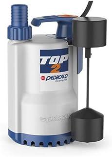 VORTEX Submersible Pump for Sewage Water VX 15//35-N 10M 1,5Hp 400V Pedrollo