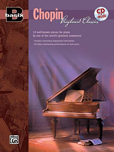 Basix: Keyboard Classics: Chopin