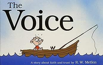 The Voice: A Story of Faith and Trust