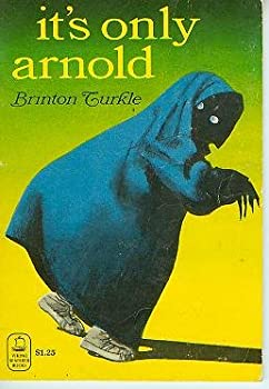 Paperback It's Only Arnold: 2 Book