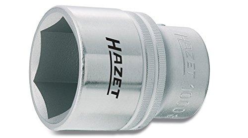 Hazet 1000-30 - Llaves de vaso (6 unidades)